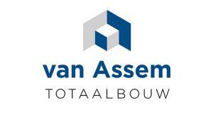 logo van assem totaalbouw