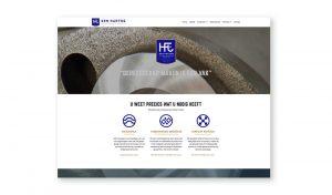 webdesign-metaalbedrijf