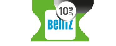 Belliz | Grafische vormgeving & Webdesign