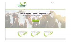 Website met webshop