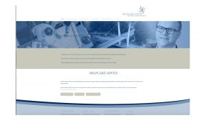website ablocare-advies-nl