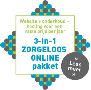 website voordelig contract
