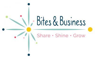 Nieuw logo Bites & Business