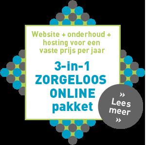 zorgeloos-online-website-pakket