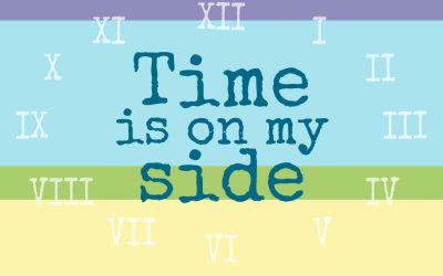 Tijd over?