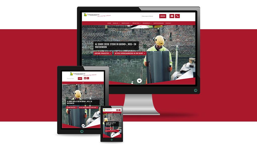 website-aannemingsbedrijf-gww