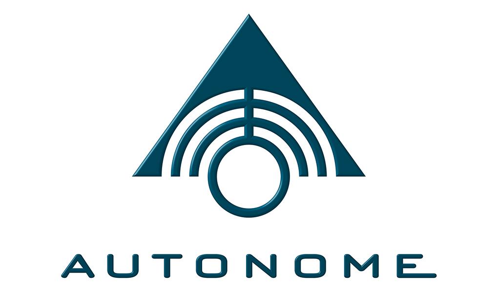 logo ontwerp automerk