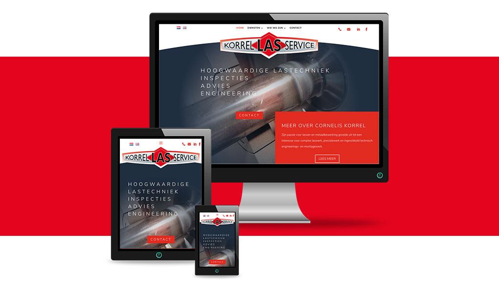 website lasbedrijf